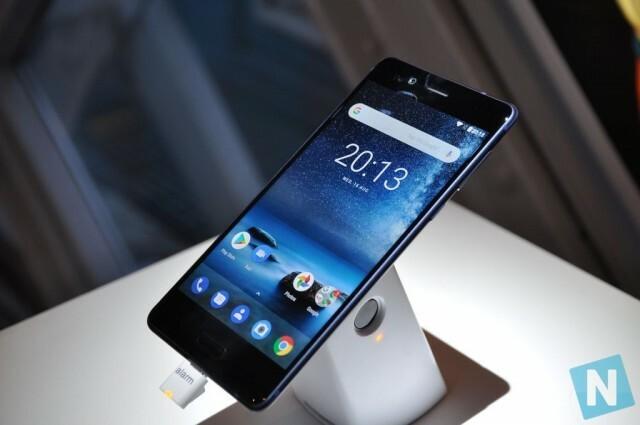 Soirée HMD Nokia Mobile Londres-36