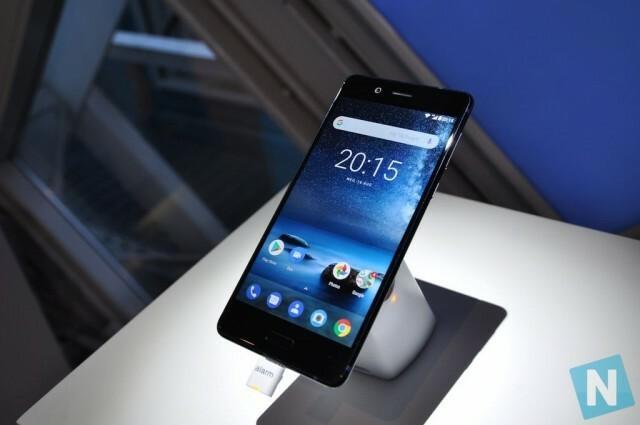 Soirée HMD Nokia Mobile Londres-37
