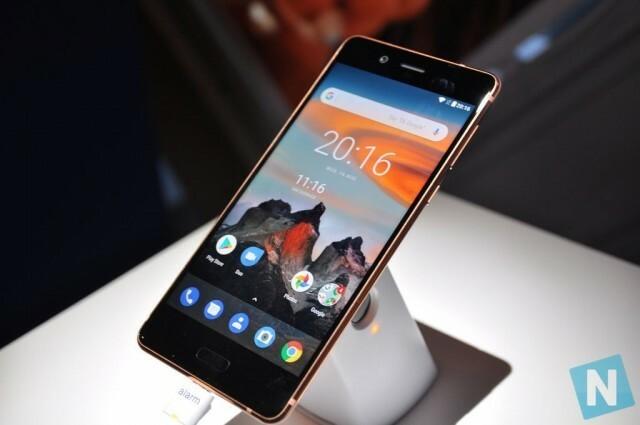 Soirée HMD Nokia Mobile Londres-39