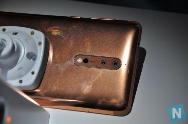 Soirée HMD Nokia Mobile Londres-40