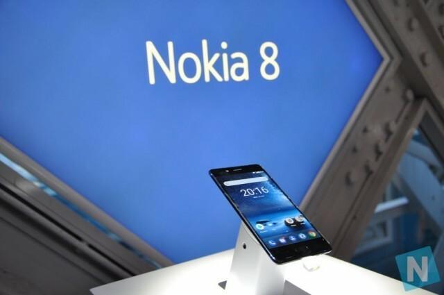 Soirée HMD Nokia Mobile Londres-41