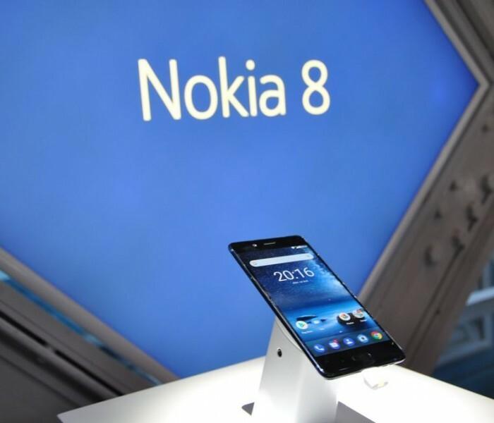 Spécifications du Nokia 8 : Un vrai flagship killer !
