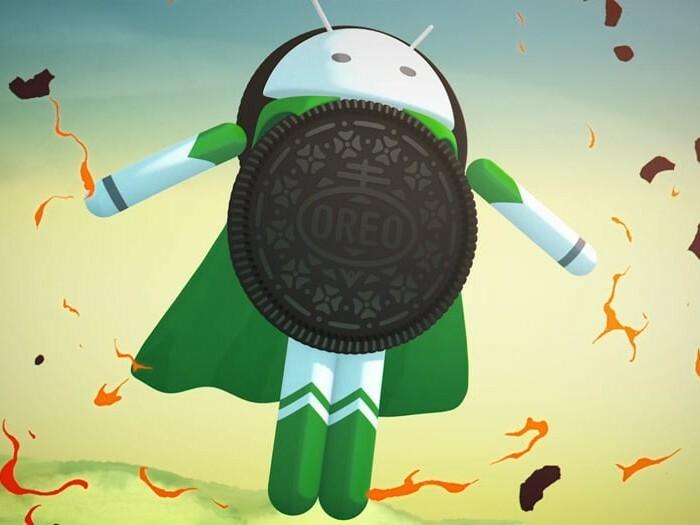 Android 8.0 s'appelle Android Oreo ! Toutes les infos sur la mise à jour Android !