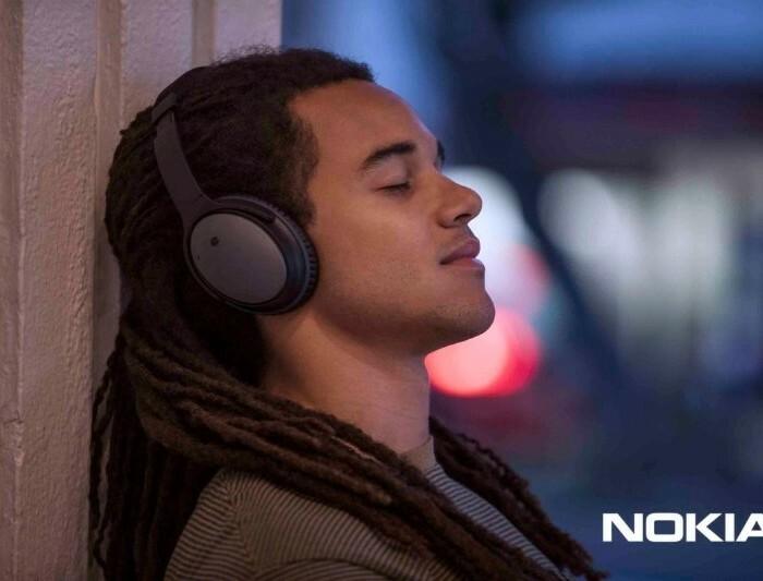 [Nokia 8]  Tout ce que vous devez savoir sur Nokia OZO Audio
