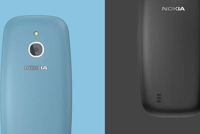 HMD présente le Nokia 3310 3G