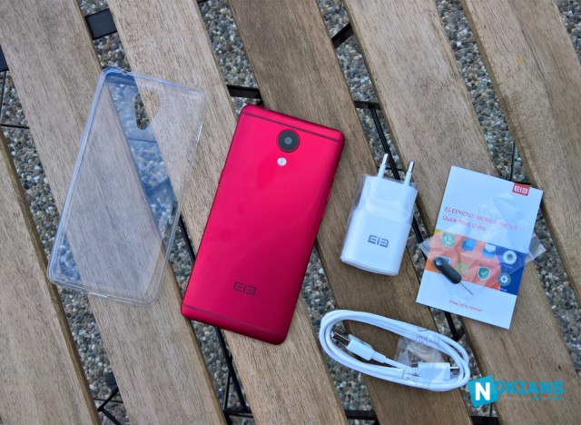 Elephone-P8-Rouge-Red-4