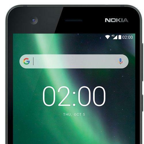 Nokia 2 : bientôt disponible !