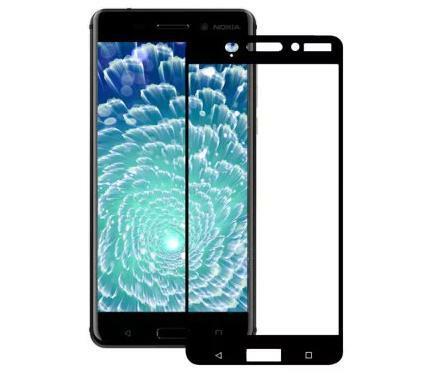 Nokia 6 verre trempé