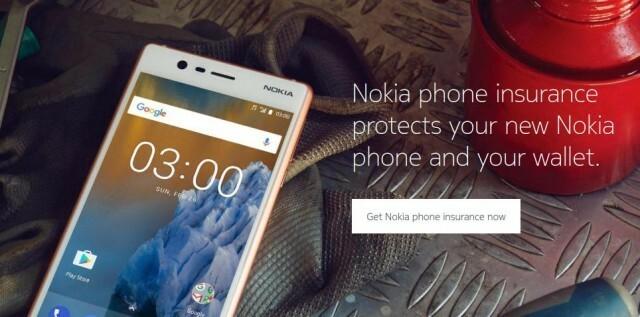 Nokia HMD Assurance