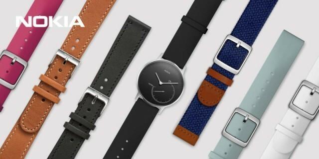 Nokia-new-wrist-bands-Steel