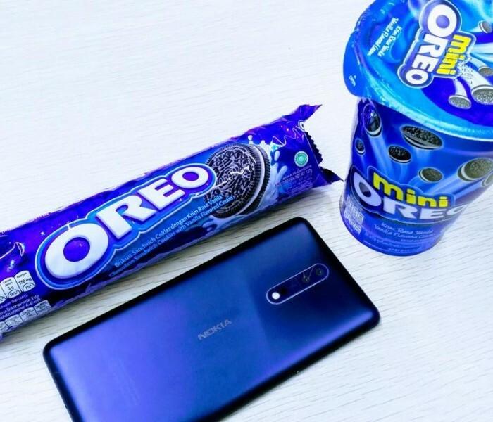 Android Oreo 8.1 en cours de déploiement pour les Nokia 5 et 6