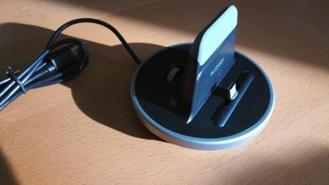 KiDiGi Dock USB C 2