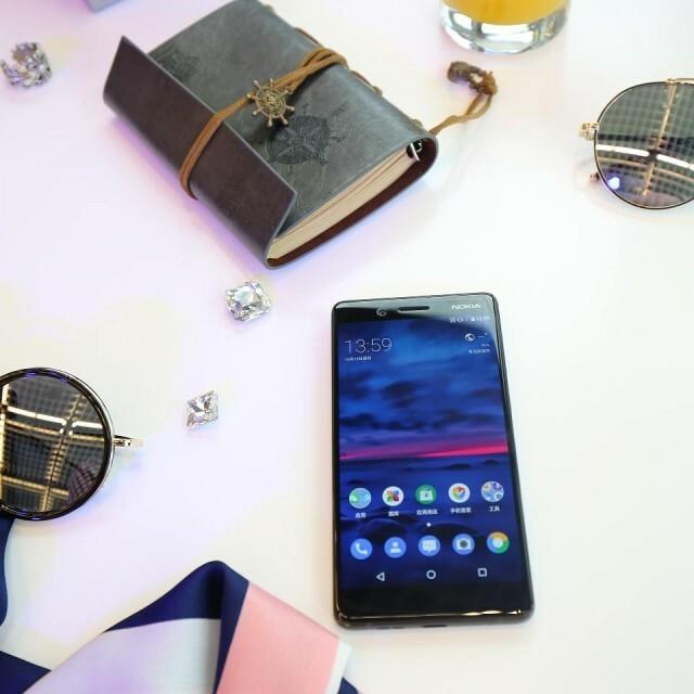 Nokia 7 Sarvikas 1