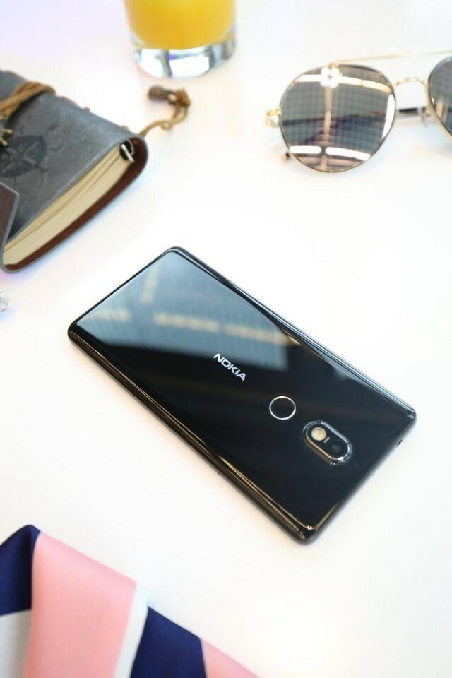 Nokia 7 Sarvikas 4