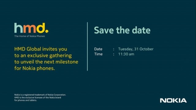 Nokia-Global-launch-India-invitation