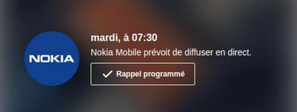Nokia Mobile Direct Facebook