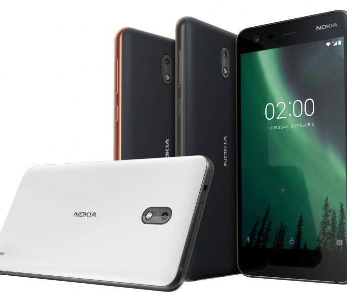 Nokia 2 : Le plus solide des entrées de gamme ?!