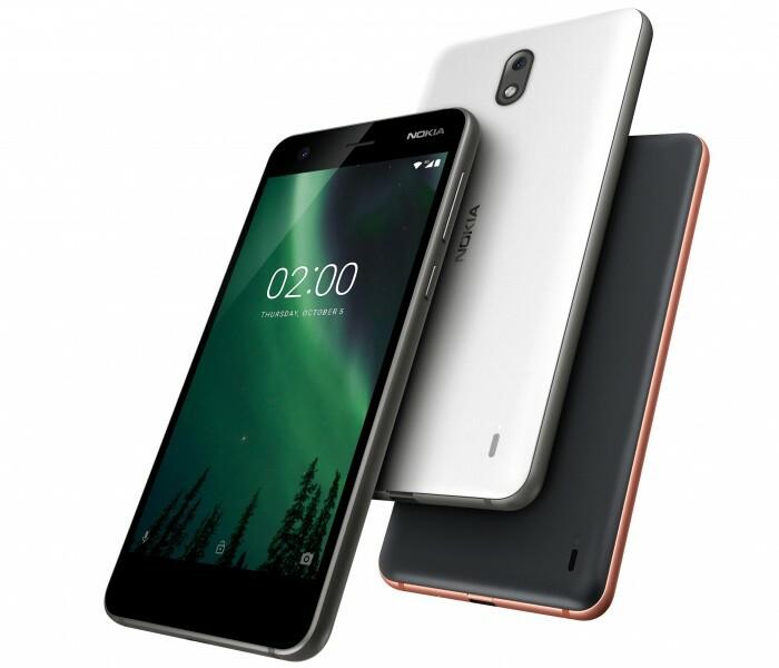 Rue du Commerce : Nokia 2 offert pour les commandes de plus de 500€