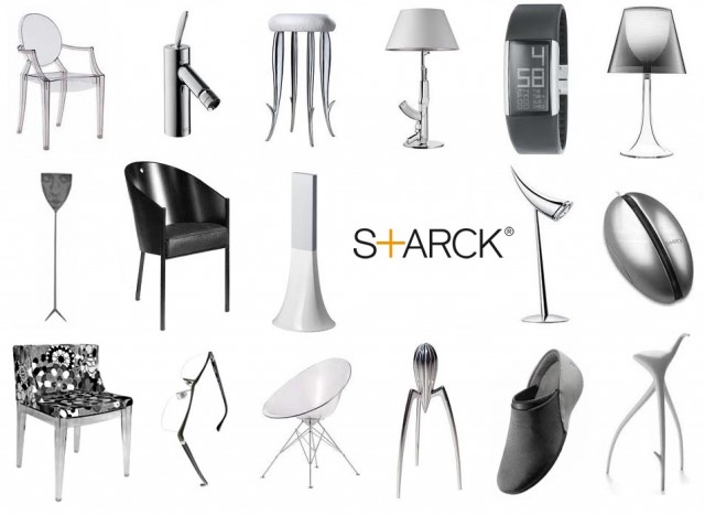 Philippe Starck Créations
