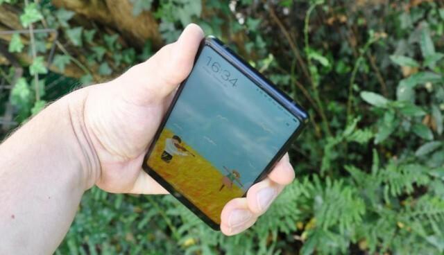 Xiaomi Mi MIX 2 - 12