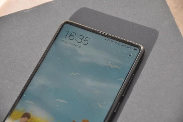 Xiaomi Mi MIX 2 - 13