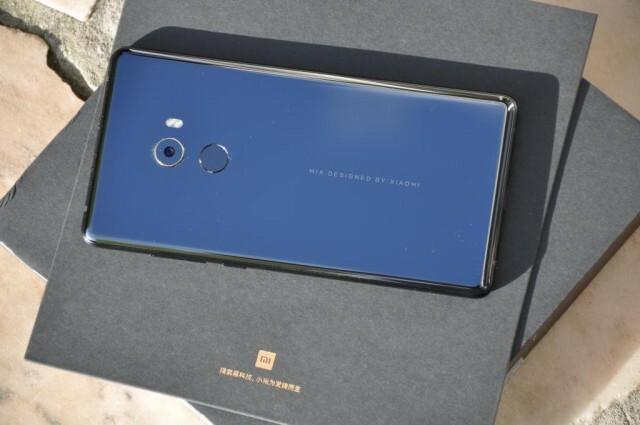 Xiaomi Mi MIX 2 - 7
