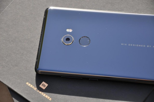 Xiaomi Mi MIX 2 - 8