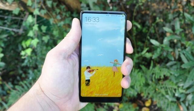 Xiaomi Mi MIX 2 - 9