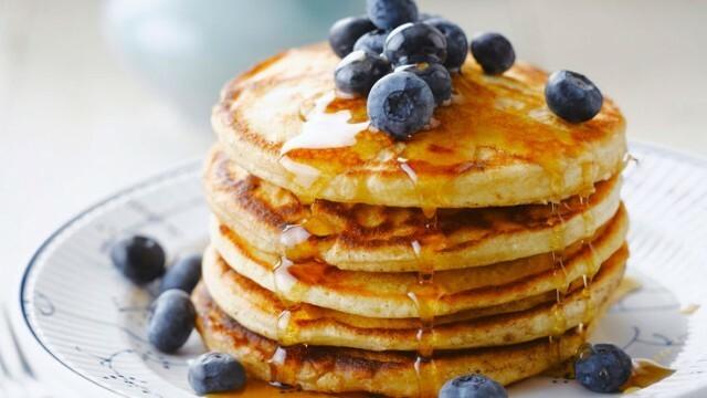 pancake-rapide
