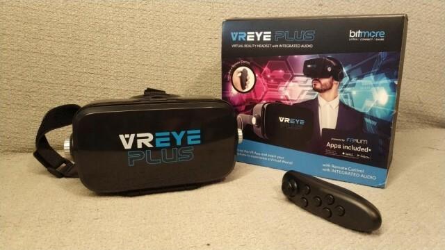 Bitmore VR Eye Plus 1