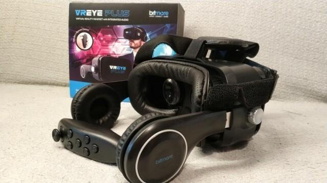 Bitmore VR Eye Plus 2