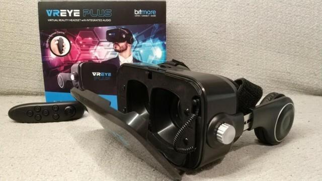Bitmore VR Eye Plus 3