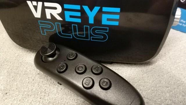 Bitmore VR Eye Plus 5