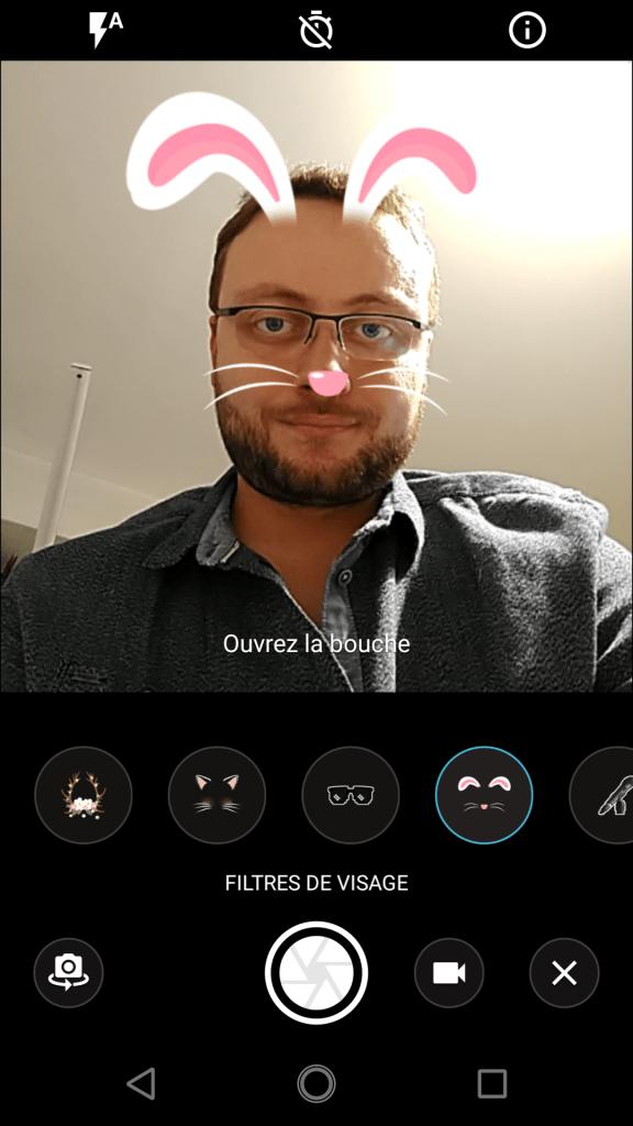 Moto 4X App photo 3