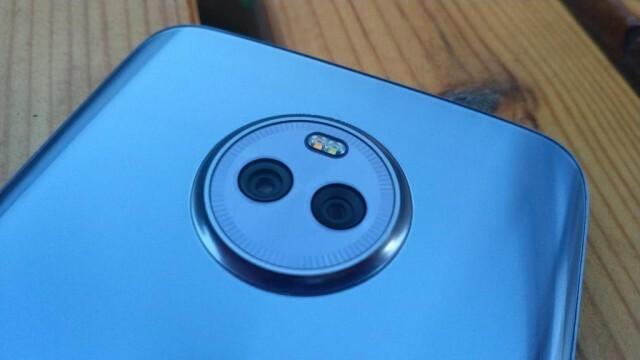Moto X4 Nokians 7