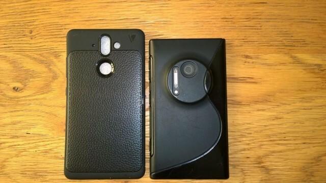 Nokia 9 Kigi Case