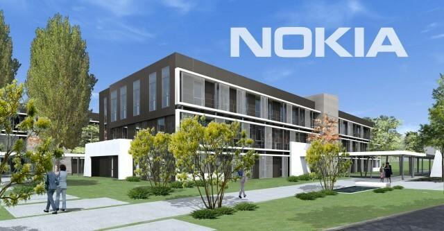 Nokia Lannion Bell Labs