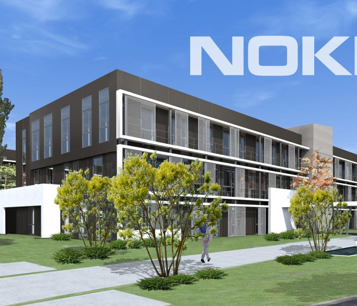 Nokia dévoile la stratégie et l'architecture « Future X pour les industries »