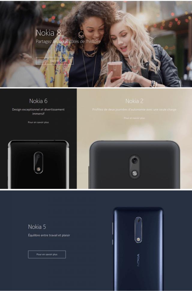 Nokia Phones Fr