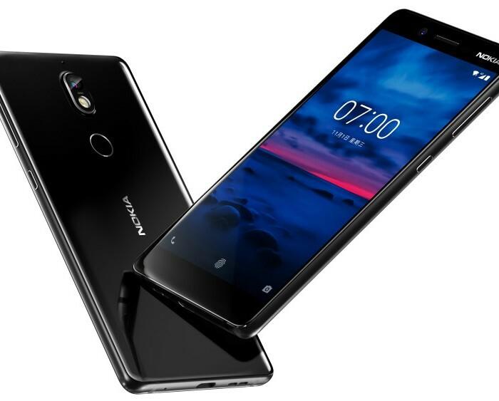 Nokia 7 Plus : Son existence confirmée sur Geekbench !