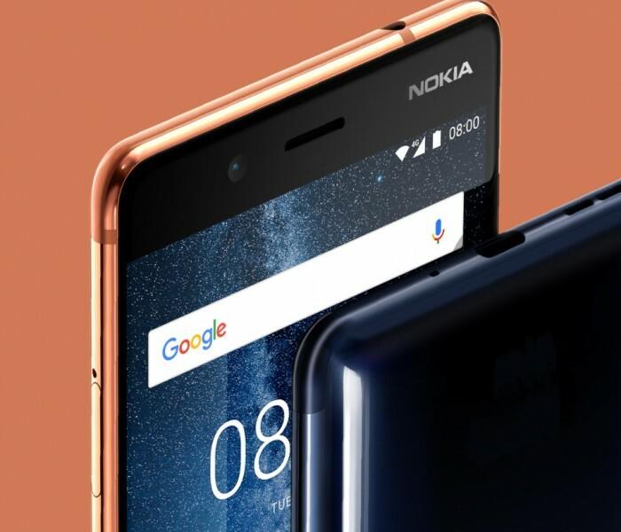 Nokia Mobile France ouvre sa boutique en ligne !