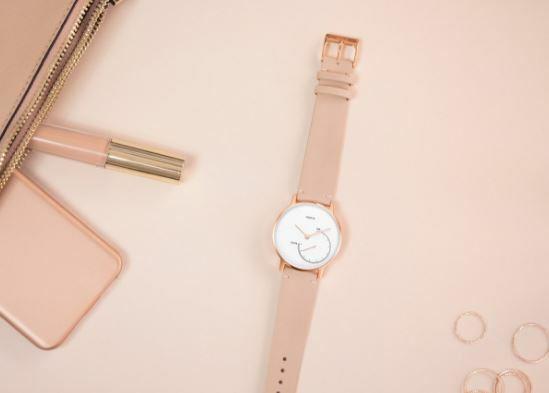 [Edition Limitée]  Nokia présente deux nouveaux modèles de la montre connectée Steel pour les fêtes de fin d'année