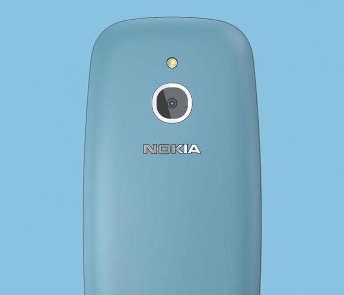Le Nokia 3310 3G est bientôt disponible en France !