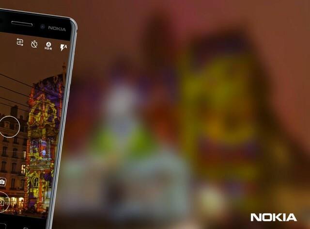 Concours Nokia Mobile France Nokia 3