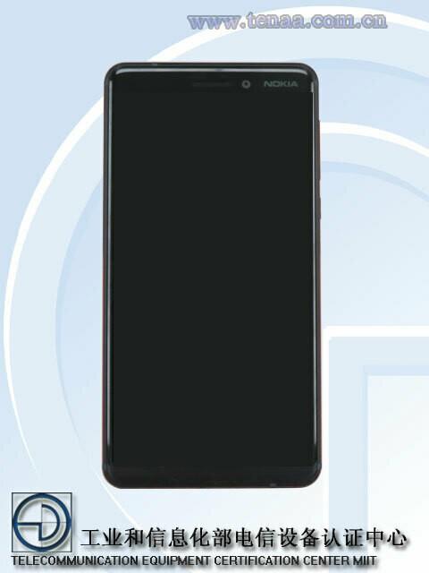 Nokia-6-2018-TENAA-1