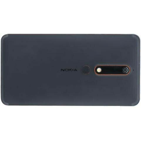 Le Nokia 6 (2018) aperçu sur Geekbench, ses caractéristiques dévoilées !