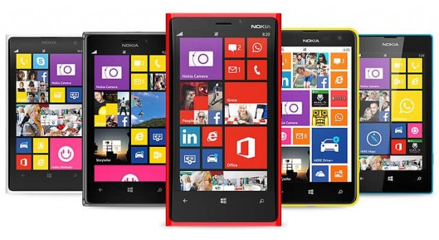 Nokia-Lumia-Black