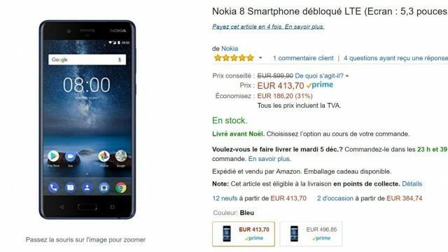 Nokia8promoAmazon