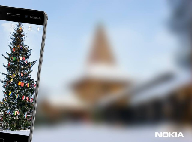 nokia 8 mobile france concours