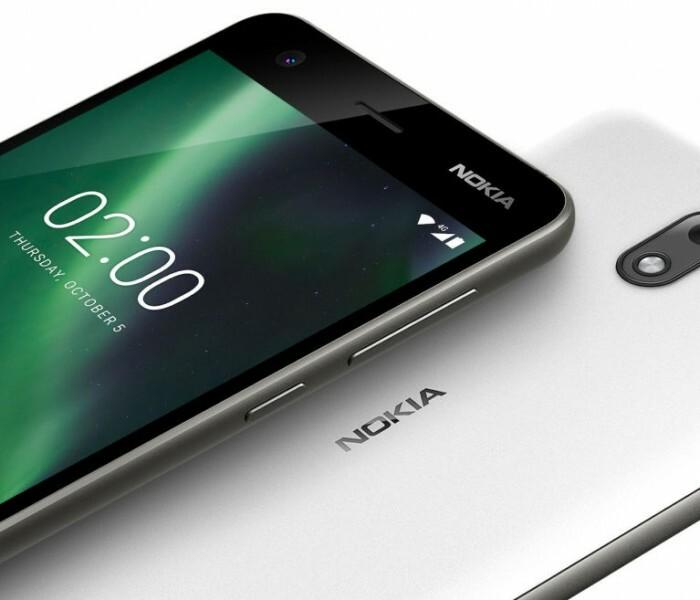 Vous pouvez déjà commander le Nokia 2 en Allemagne